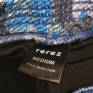 Terez Bottoms - Girls terez shorts